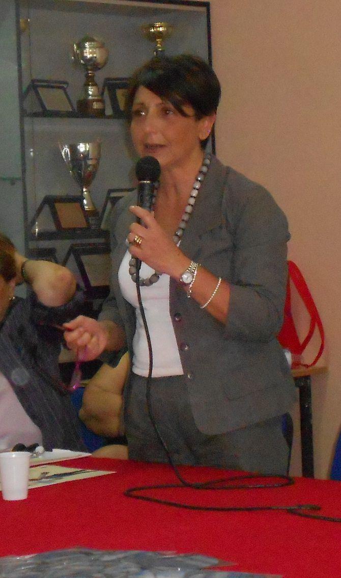 Agata Mazzola