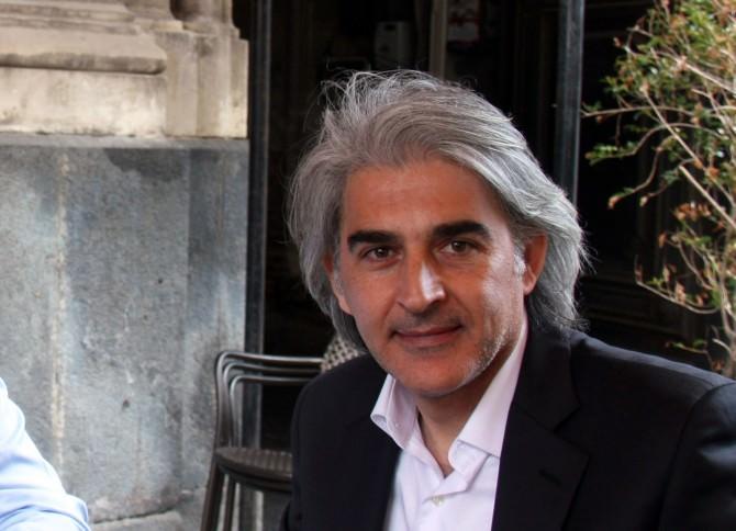 Francesco Tanasi