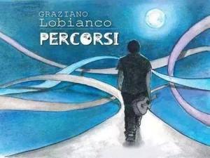 """Album """"Percorsi"""" di Graziano Lobianco"""