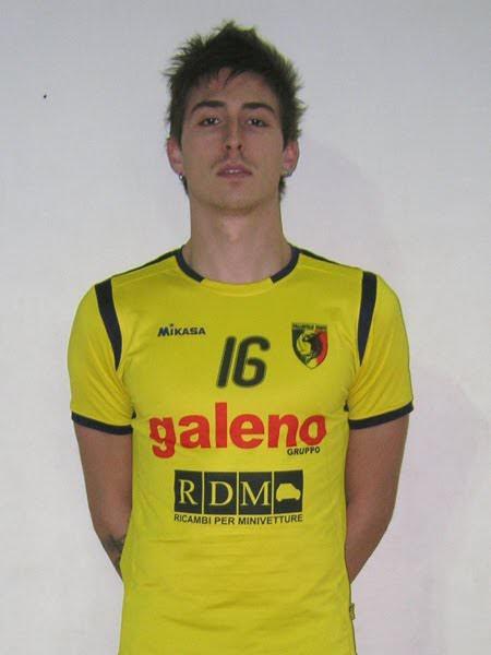 Luca Roberti