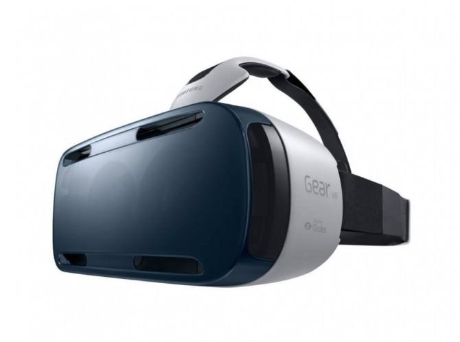 Il Galaxy Gear VR
