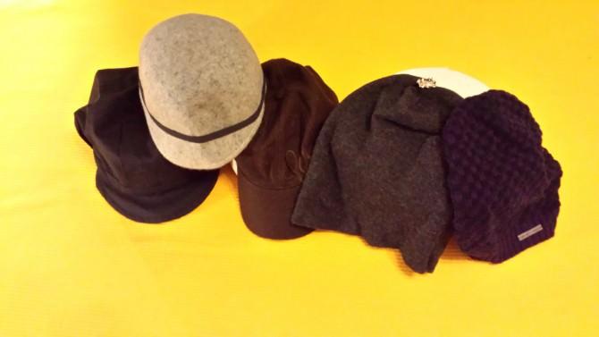 cappello 2