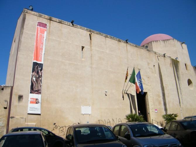 museo del satiro