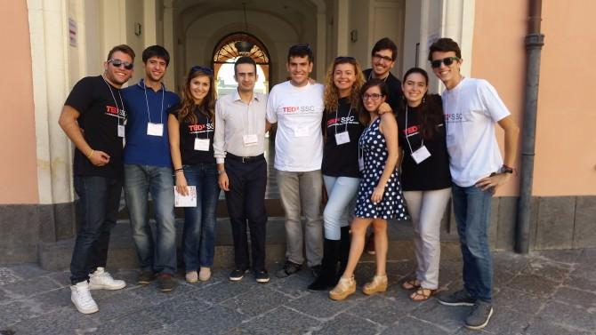 TEDX SSC
