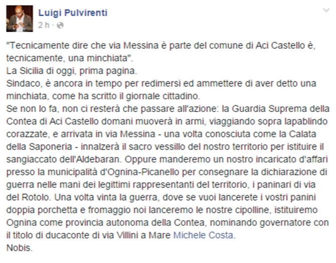 Luigi Pulvirenti
