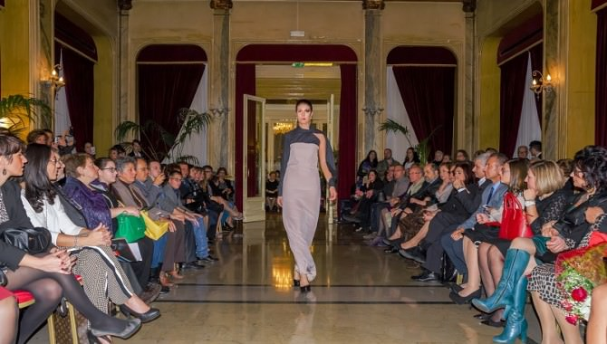 moda 1 al grand hotel delle Palme