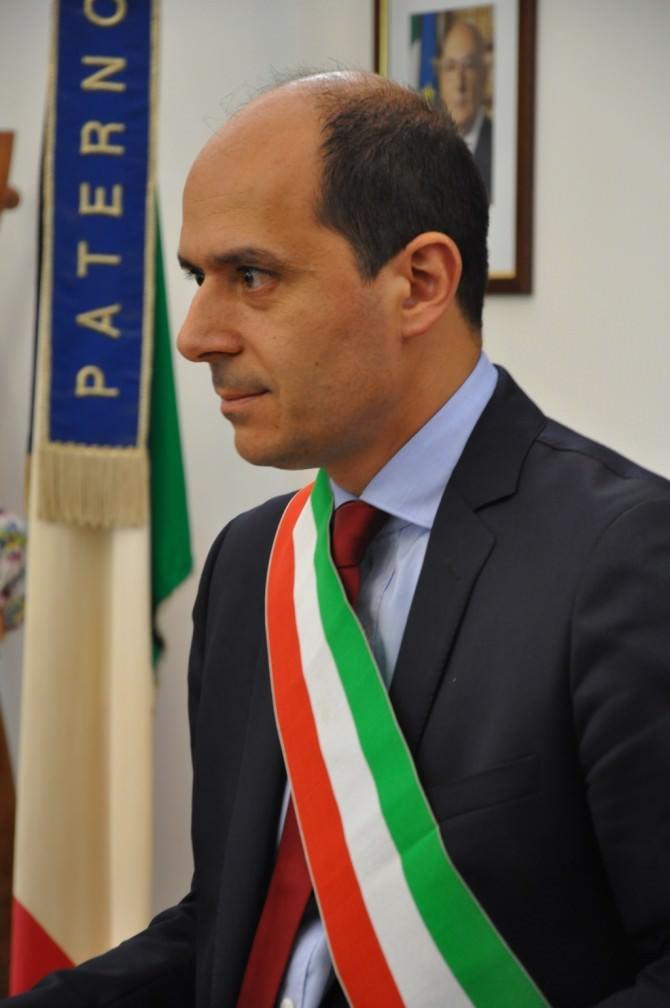 Mauro Mangano