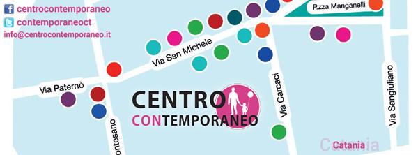 Centro contemporaneo