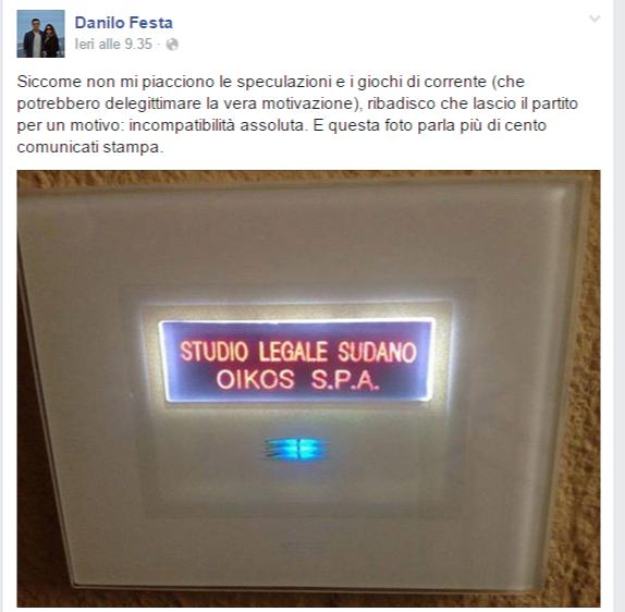 Danilo Festa