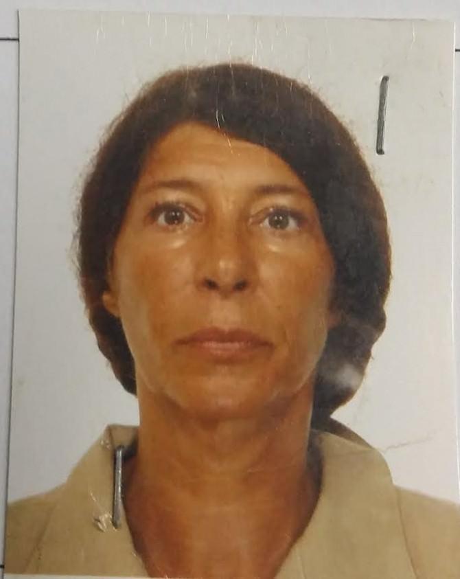 La vittima Letizia Agata Consoli