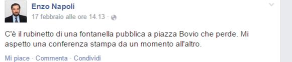 7  Enzo Napoli