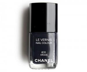 Chanel Le Vernis in 631 Orage