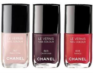 Chanel - Le Vernis, primavera 2014
