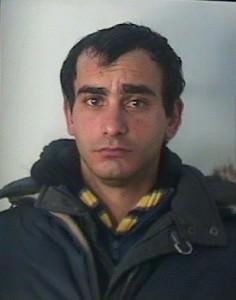 Carmelo Giovanni Di Bella, 27 anni