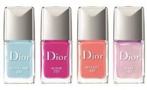 Dior - Smalti trianon 2014