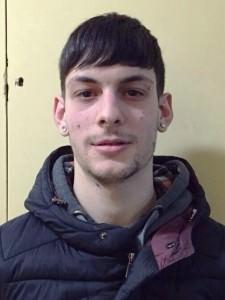 CONSOLI Simone