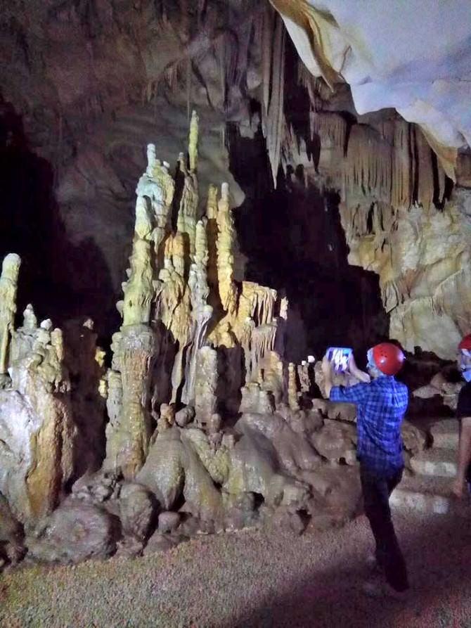 Grotta Monello Tour virtuale 23 giugno 1