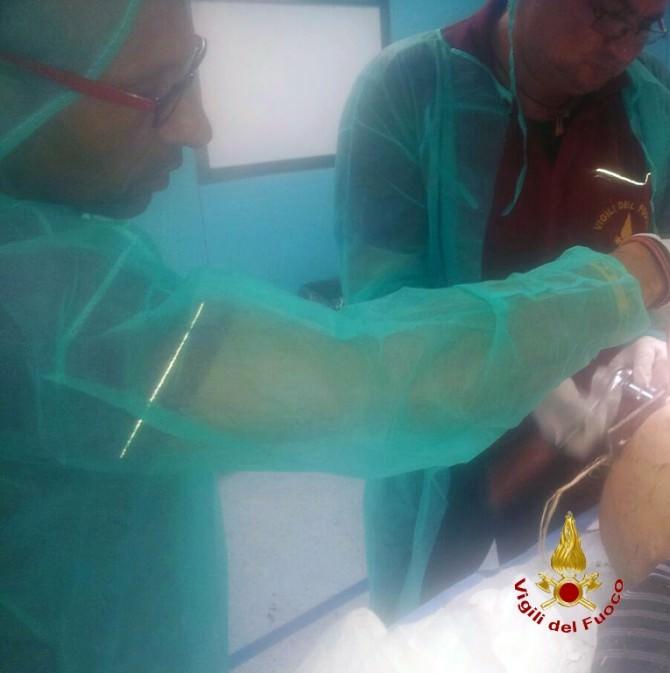2015_07_21_intervento VF Ospedale Cannizzaro_1