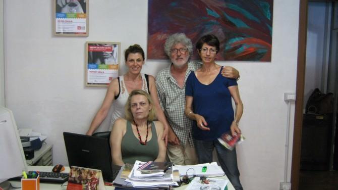 I Volontari della Lila Catania