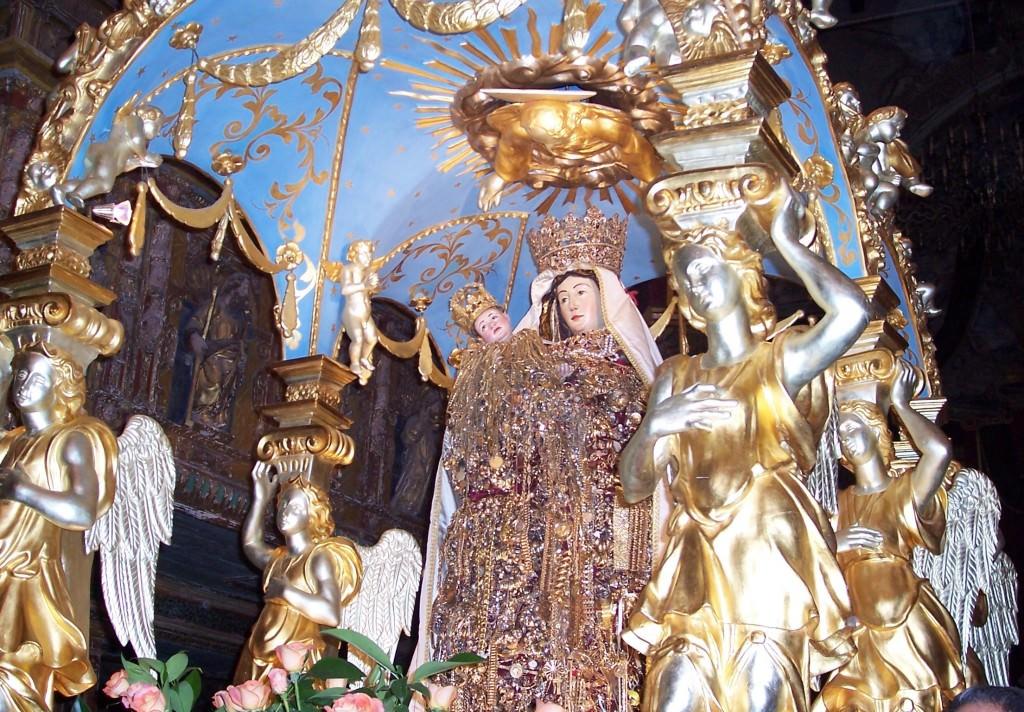 Madonna folklore