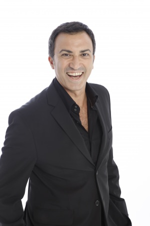 Nino Graziano Luca