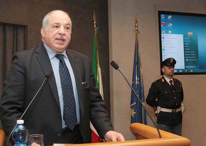 Roberto Santorsa