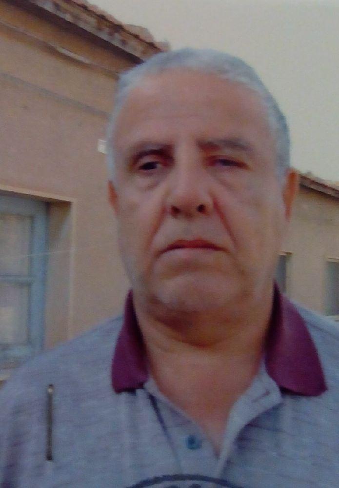 Vincenzo Arcidiacono, 61 anni