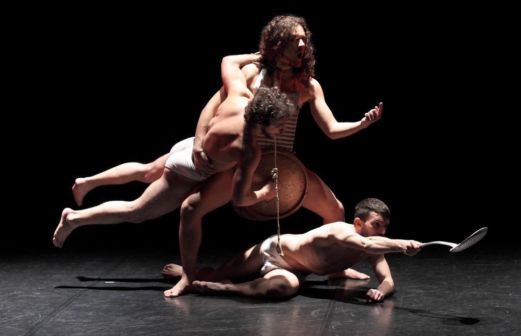 artista_compagnia Petrillo danza