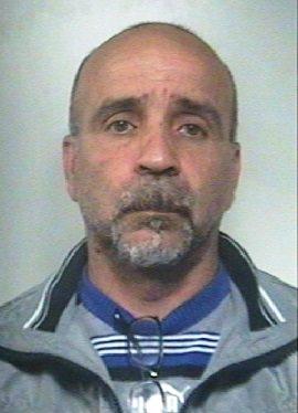 Antonio Vincenzo Minutolo, 45 anni