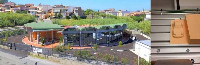 Museo dell'argilla Spadafora