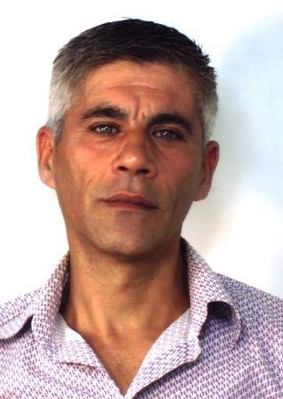 Rosario Nicosia, 54 anni