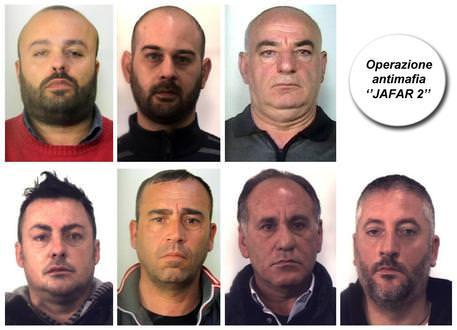 Mafia, arresti nel Palermitano