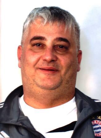 FLORIDIA Giuseppe Salvatore, Catania 17.7.1974