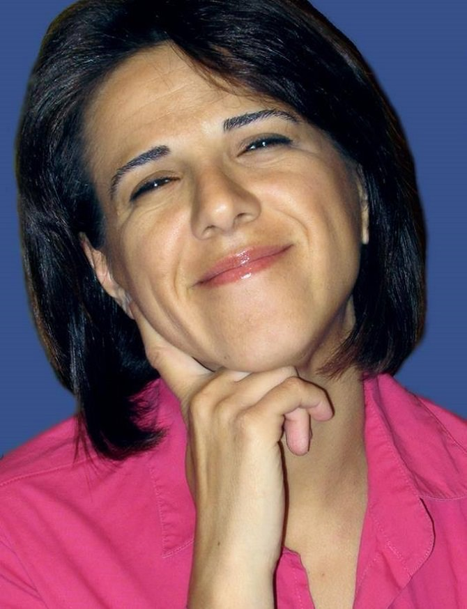 Serena Potenza