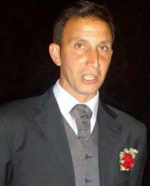 Pecoraro Luciano