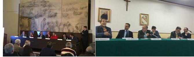 Foto presentazione del libro a Catania e Palermo