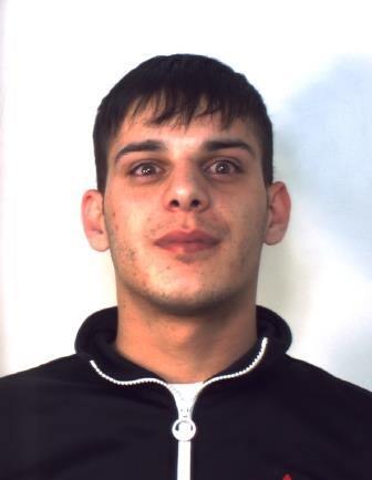 Angelo Costanzo, 24 anni
