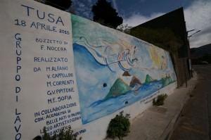murales Tusa