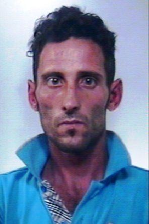 Orazio Lipsia, 35 anni