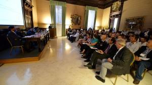 Confesercenti Palermo Assemblea