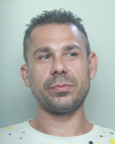 Daniele Giordano, 45 anni