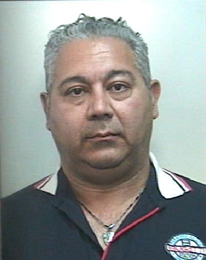 LOMAZZO MAURO, nato a Lecce il 10.02.1967