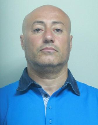 Salvatore Indelicato, 46 anni