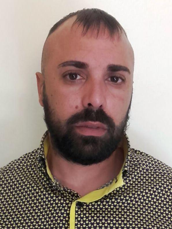 Carmelo Andrea Musumeci, 33 anni