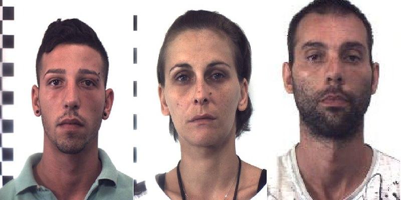 3-arresti