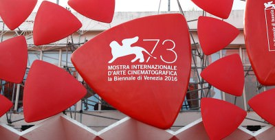 Atmosphere - 73rd Venice Film Festival