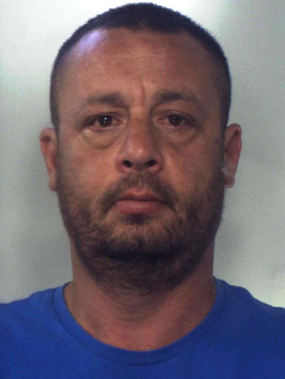 Gaetano Carciotto, 47 anni
