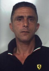 Mario Catalano, 47 anni