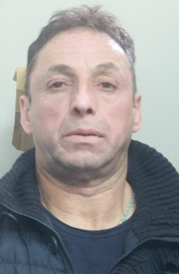 Guglielmo Bertolini, 54 anni