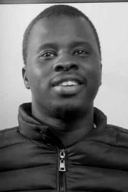 Assane Diop, 29 anni